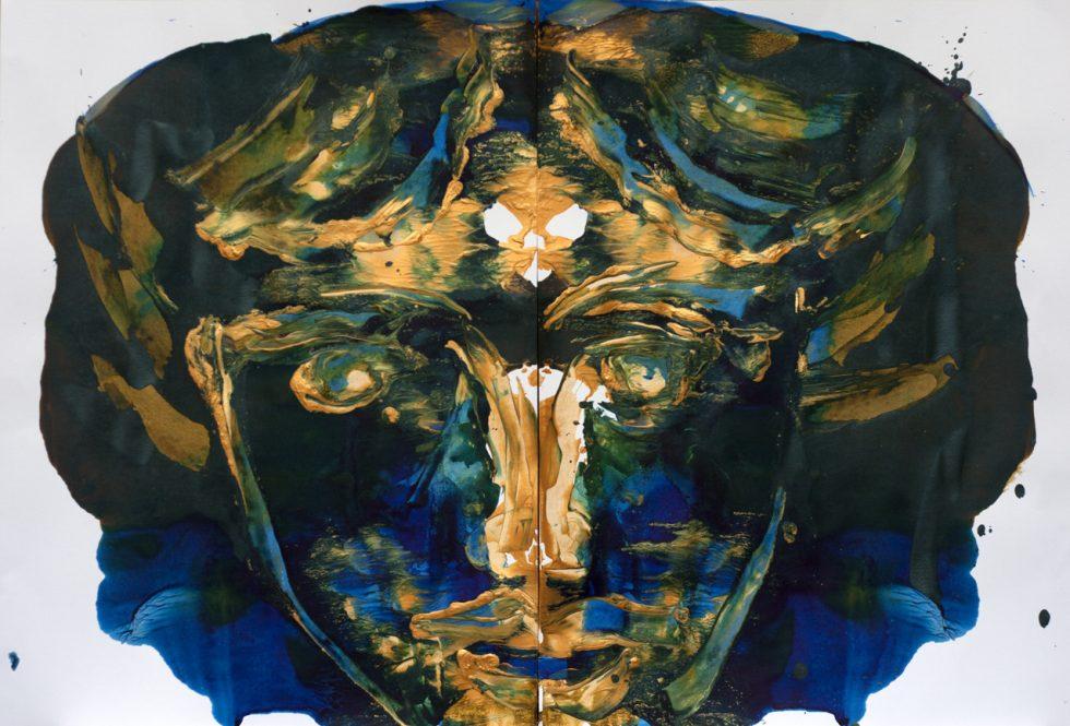 Mythologies The Mask of Aphrodite lo res